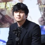 俳優カン・ドンウォン、全州国際映画祭で母方の曾祖父に関する騒動を謝罪