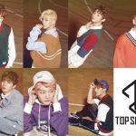 "TOP SECRET、2ndミニアルバム「WAKE UP」の個人予告イメージ第3弾を公開…""女心を刺激する彼氏ルック"""