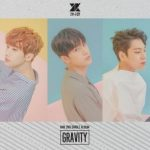 KNK、2ndシングル「Gravity」コンセプト写真公開…タイトル曲は「太陽、月、星」