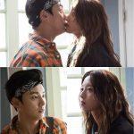 「最高の一発」ユン・シユン&イ・セヨン、戸惑いを隠せないキスシーンに視線集中…2人の関係性に注目