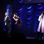 """「取材レポ」SG WANNABE""""ファンと即興で曲作りにも挑戦!"""" 「SG WANNABE Talk & Live 2017」開催!"""