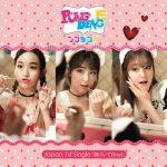 プンデンイ(PUNGDENG-E) Japan1st Single 「側にいて(Stay)」 2017/5/19(金)発売