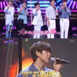 SHINeeオンユ、B1A4サンドゥル、SG WANNABEイ・ソクフン、Hommeチャンミン、歌手キム・ヨヌの応援に駆けつける