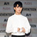 「SEVENTEEN」ミンギュ、SBS「ジャングルの法則」に合流