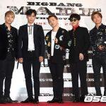 """T.O.P(BIGBANG)の""""大麻容疑""""で、メンバーも検査… 結果は「陰性反応」=韓国メディア報道"""