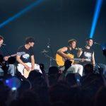 CNBLUE、1年7か月ぶりの韓国での単独コンサートの心境を明かす