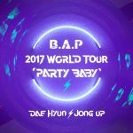 「B.A.P」デヒョン&ジョンアプ、8日にプロジェクトアルバムソロ音源公開