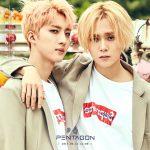 B1A4ジニョンからPENTAGONフイ&イドンに、「プロデュース101」で再発見された実力派アイドル