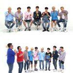 iKON、デビュー後初めて完全体でバラエティ番組出演