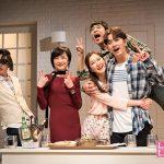 チャンソン(2PM)、自身初の演劇「私の愛、私の花嫁」初演を成功裏に終える…「感謝する」