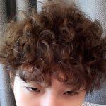 2PMジュノ、破格ヘアスタイルを公開