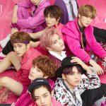 NCT127、本日 (22日) NEVER「V」でスペシャル生放送を公開!