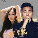 ケリ(Leessang)、ジェシカとジョイントコンサート開催!