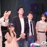 「PHOTO@ソウル」ファン・ジョンミン、ソ・ジソプ、ソン・ジュンギら、映画「軍艦島」のショーケースに出席