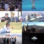 「防弾少年団」、ハワイ旅行記リアリティ番組27日に初公開! =「V LIVE +」