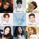 「2PM」テギョン&Jun.K、「god」キム・テウのニューアルバム「T-WITH」にフィーチャリング参加