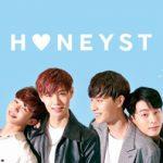 FNCの新人バンド「HONEYST」、事務所先輩「CNBLUE」コンサートのオープニングを飾る