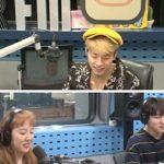「2PM」ウヨン、故郷の釜山方言に対する悩みをラジオ番組で明かす