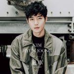 キム・ヒョンジュン「風車<re:wind>」オリコン デイリーCDシングルランキングにて1位を獲得!