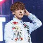 2PM Jun. K、負傷にもダンス曲を完ぺきに踊り切る