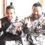 ユ・スンホ&EXOシウミン共演「キム・ソンダル 大河を売った詐欺師たち」特典先見せ映像公開!豪華プレゼントがあたるツイッターキャンペーンも同時スタート!