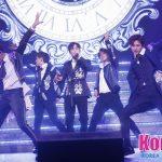 「取材レポ」実力派シンガー青山テルマがサプライズ出演!B1A4 JAPAN TOUR 2017「Be the one」ファイナル公演開催
