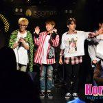「取材レポ」IMFACT、ユニットステージから日本の楽曲まで、大盛り上がりのソロライブ開催!