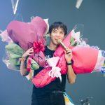 「イベントレポ」CNBLUE ツアーファイナルの大阪城ホールでヨンファにHappy Birthday! ファンと一緒に作りあげた、3.5時間の最高のライブ!