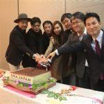 KMA Japan(Korean Media Association)、駐日本国大韓民国大使館との共催でセミナー及び晩餐会を6月30日(金)