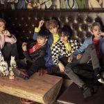 """必見のキレキレダンスでK-POP界の TOPランカーとなった""""TEEN TOP"""" 7月 東京・大阪にて TEEN TOP LIVE 2017 「HIGH FIVE」開催決定!!"""