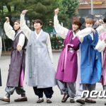 「PHOTO@ソウル」VIXX、SEVENTEEN、Highlightソン・ドンウンら「ミュージックバンク」のリハーサルへ