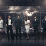 カン・ジファン主演「モンスター ~その愛と復讐~」DVD発売決定&予告映像解禁