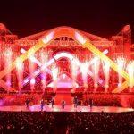 神話、デビュー19周年コンサート「MOVE」盛況裏に終了…多彩なステージで熱気に包まれた2日間