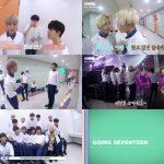 SEVENTEEN、音楽番組の裏側を映像コンテンツ「GOING SEVENTEEN」エピソード3で公開