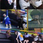 "GFRIEND&キム・シニョン、回転アトラクションで大絶叫!SUPER JUNIOR ヒチョルの""悪魔の微笑み""の理由とは?"
