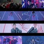 "HALO、新曲「ここ、ここ」MV予告映像を公開…カリスマ性溢れるパフォーマンスに""高まる期待"""