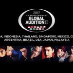 SMエンターテインメント、11ヶ国27都市でのグローバルオーディションを開催…今年は中南米まで拡大