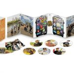 「2PM WILD BEAT」Blu-ray&DVD、超豪華なパッケージ展開写真初公開!