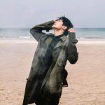 6/6の本人の誕生日にニュー・シングル「風車<re:wind>」を発売するキム・ヒョンジュン、新たなビジュアル・フォトが到着!