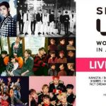 SMTOWN LIVE WORLD TOUR VI IN JAPAN  47都道府県でライブ・ビューイング実施決定!