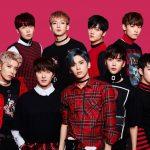 SF9(エスエフナイン)、日本メジャーデビュー作でオリコンデイリーチャート4位!LINE LIVE特番ではハート数600万に迫る!!
