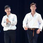 「PHOTO@ソウル」俳優カン・ハヌル&パク・ソジュン主演 映画「青年警察」のショーケース開催