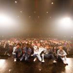 """「イベントレポ」100%の努力と100%のチームワーク!!! 一糸乱れぬ圧倒的なパフォーマンスを誇る 必見のK-POPグループ """"100%""""  6月28日にZepp DiverCityにて「100% Japan 2nd Single""""Warrior"""" SHOWCASE」開催! !!"""