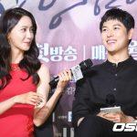 「PHOTO@インチョン」俳優イム・シワン(ZE:A)、少女時代ユナら、「王は愛する」のショーケースに出席