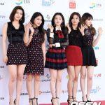 「Red Velvet」、バラエティ「知ってるお兄さん」に完全体で初出演へ
