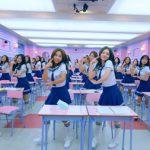 【公式】Mnet側、「アイドル学校」の映像盗作疑惑を否定…「空間的限界のための必然的類似性」
