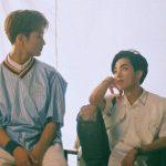 「公式的立場」EXOシウミン&NCTマーク、スペシャルコラボ曲「Young&Free」をSM LIVEで初公開