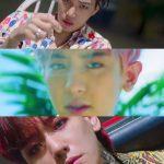 カムバックの「EXO」、20日「エムカウントダウン」で初ステージを披露