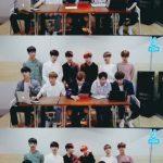 """Wanna Oneファン・ミンヒョン、""""8月7日コチョクドームでデビュー、期待してほしい"""""""