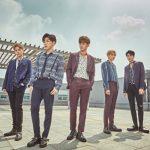 「Wanna One」ハ・ソンウン、「HOTSHOT」カムバックに応援メッセージ!